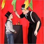 MS Angelika - Die Kinder-Show