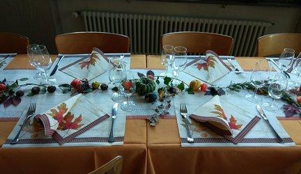 © Restaurant Rössli