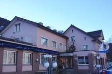 Hotel Restaurant Schiffahrt