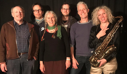 Sonja Jacob & Monkee Palace Orchestra – Summermusig i de Beiz