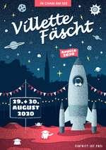 Villette Fäscht 2020