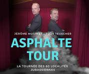 Asphalte Tour