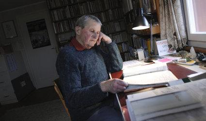 Buchvernissage «Jakob Zollinger – vom Flarzbueb zum Ehrendoktor»