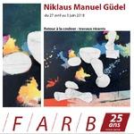 Niklaus Manuel Güdel