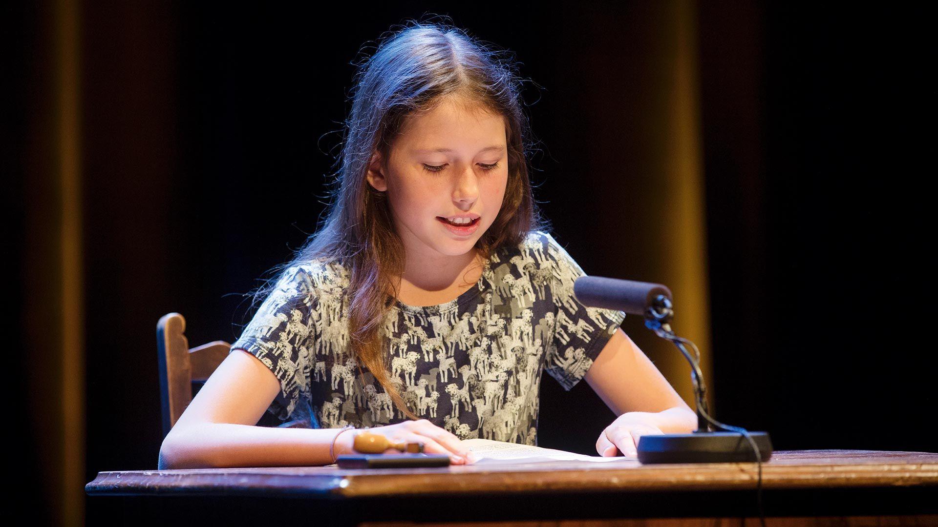 Kinder schreiben HeldInnen-Geschichten