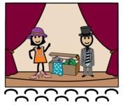 Theater spielen ohne Vorkenntnisse