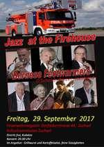 Jazz @ the Firehouse Zuchwil