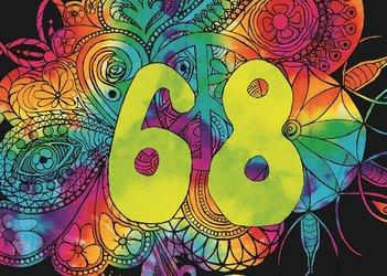 Nachhall 68