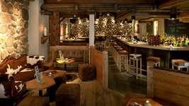 **** Eiger Selfness Hotel: Gepsi Bar