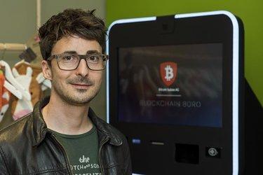 Wie Bitcoin und Blockchain das Internet revolutionieren