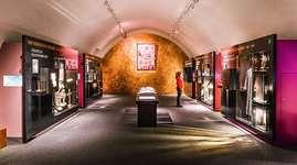 Öffentliche Führung Museum Kloster Muri