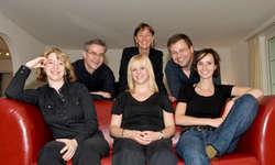 Sorgten mit ihren Konzerten in Altendorf und Wollerau für weihnachtliche Stimmung.