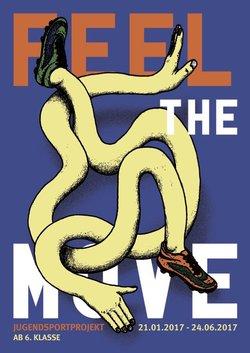 Feel the move - 1