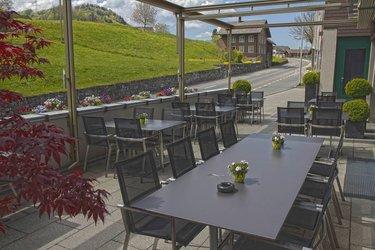 © Hotel Restaurant Kerenzerberg