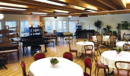 Jazz-Event «Hollywood&More» im Salon Benatzky