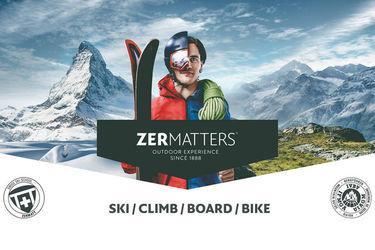 Zermatters - SKI / CLIMB / BOARD / BIKE
