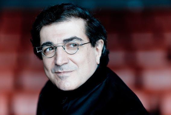 Sergei Babayan, Yaron Traub und Sinfonieorchester Liechtenstein