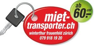 Miet-Transporter.ch