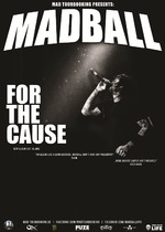 Madball Release Tour 2018