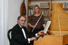 SommerMusikWollerau - Barockes aus der Musikstadt Berlin