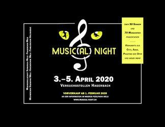 Music (al) Night