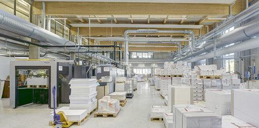 Erlebnisfahrt mit PostAuto | Kromer Print AG, Lenzburg