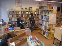 Schul- und Gemeindebibliothek Ennenda