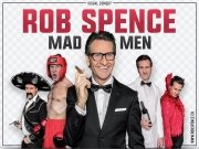 Rob Spence - Mad Men