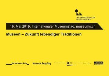 Museumstagflyer