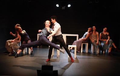 Tanztheater Baden & Simon Libsig
