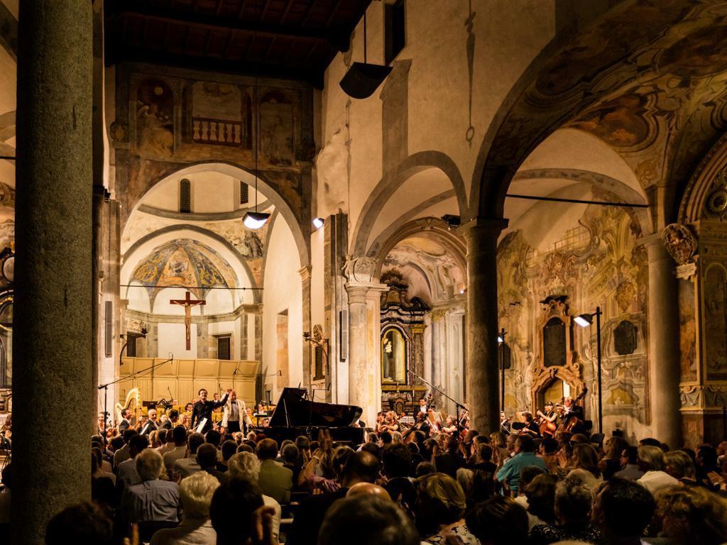 73. Settimane Musicali Ascona