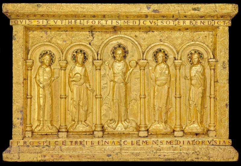 Gold & Ruhm - Geschenke für die Ewigkeit