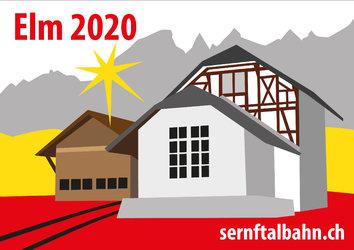 Sernftalbahn Museum - 1