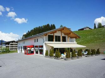 Kulinarik-Rallye in Obersaxen Mundaun - 1
