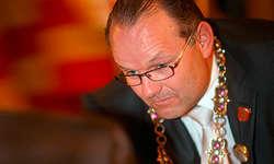 Karl Bucher mit fasnächtlichen Wurzeln in Goldau wurde zum neuen Fritschi-Vater gewählt. (Bild: Zunft zu Safran)
