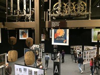 International clock-making museum (Tourisme neuchâtelois)