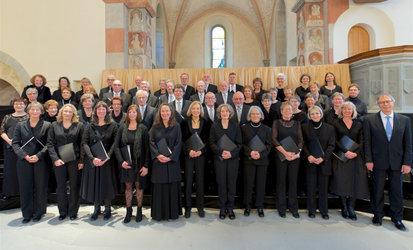 Kammerchor Zürcher Oberland – Glanzlichter am Wegrand