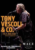 Toni Vescoli & Co