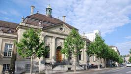 Bibliothèque Cantonale de Fribourg (©BCU)
