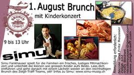 1.August Baunerhof-Brunch