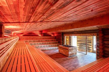 Sauna 4 Elements - 1