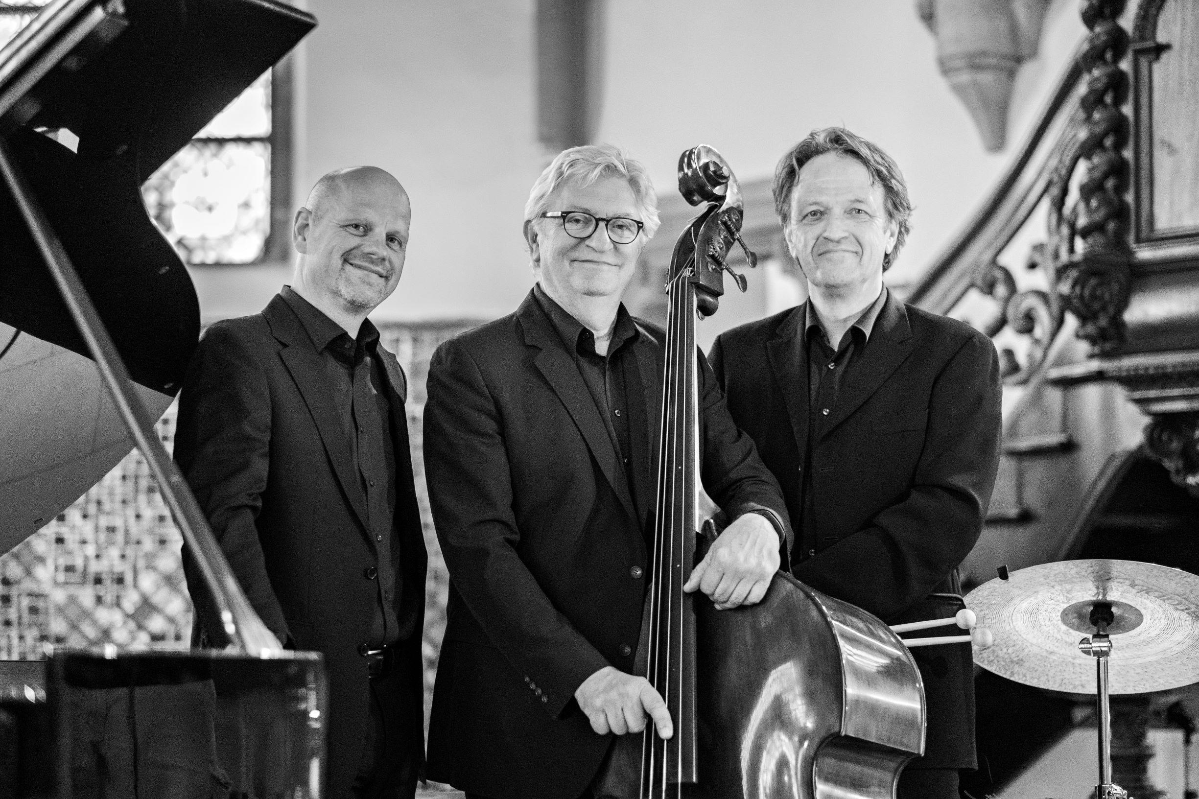 Jazztrio Kordes-Tetzlaff-Godejohann @ KTG Trio
