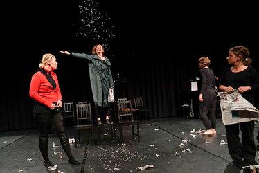 MAS Theaterpädagogik
