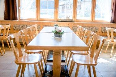Restaurant Hotel Bergführer - 1
