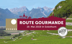 Route Gourmande Solothurn