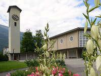 Gottesdienst zum 2. Advent in der Comanderkirche