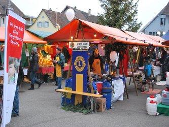 Dübendorfer Chlausmärt