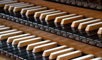 Reformation in der Schweiz – und die Kirchenmusik?