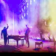 The Piano Guys - The Limitless Tour