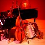 Les heures fantastiques de la salle Berlioz